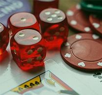カジノゲームの種類一覧