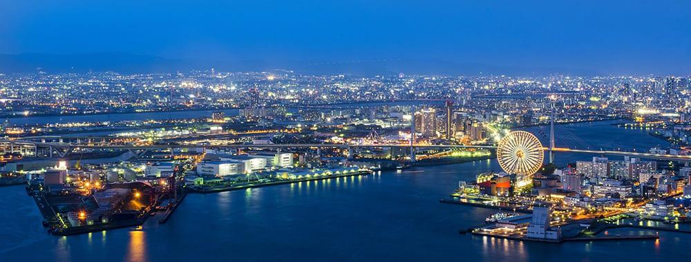 カジノ大阪